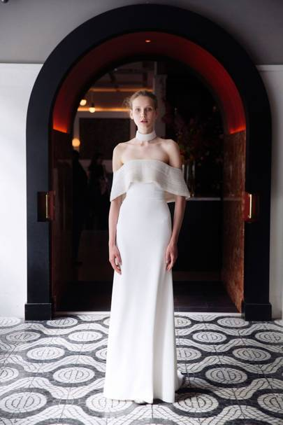 Lela Rose Spring/Summer 2018 Bridal Collection