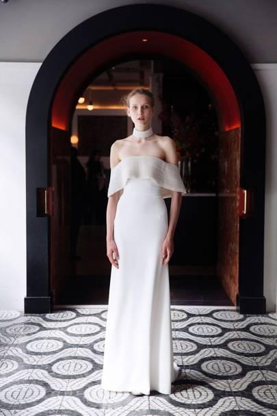 Lela Rose Spring/Summer 2018 Bridal Collection