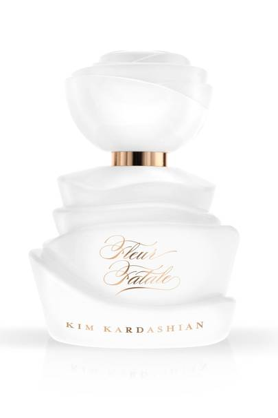 Fleur Fatale, Kim Kardashian West