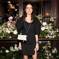 Chanel Tribeca Film Festival artists dinner, New York - April 23 2018