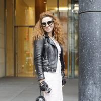 Natasha Zinko, fashion and jewellery designer