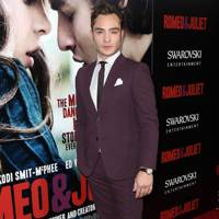 Ed Westwick - 5ft 9in