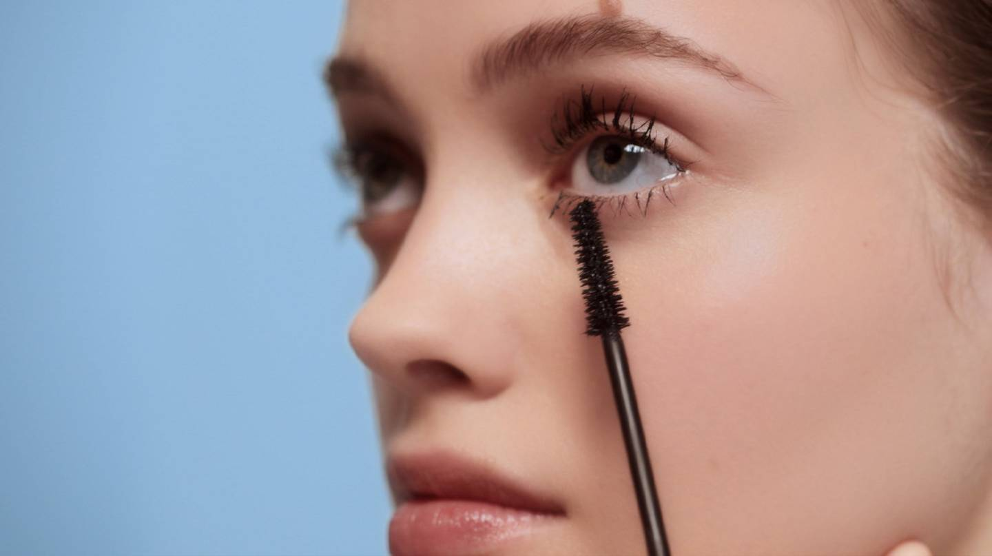 BeautySchool: Two Ways to Fill in Your Brows