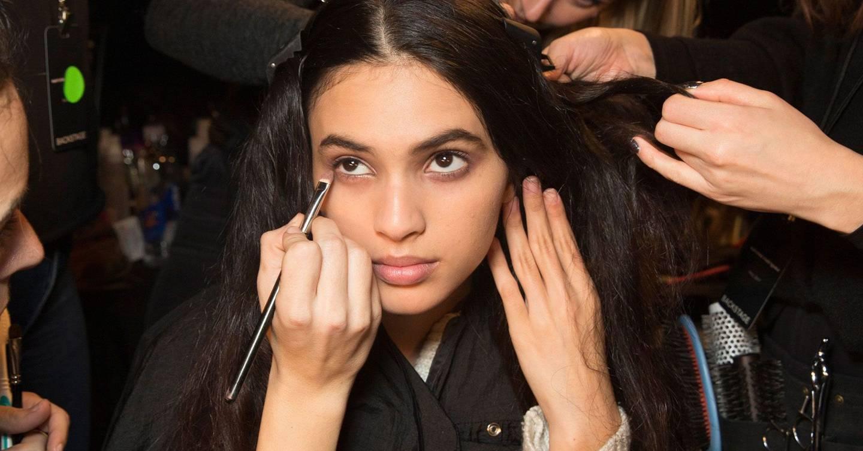 Vogue Beauty Team Fashion Week Essentials
