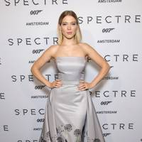 Spectre premiere, Amsterdam - October 28 2015