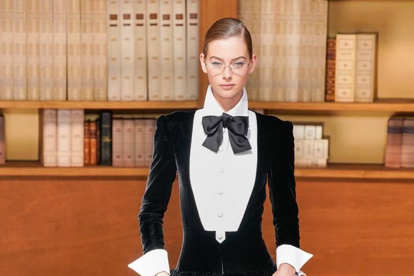 1cb969933047 Chanel Autumn/Winter 2019 Couture show report | British Vogue