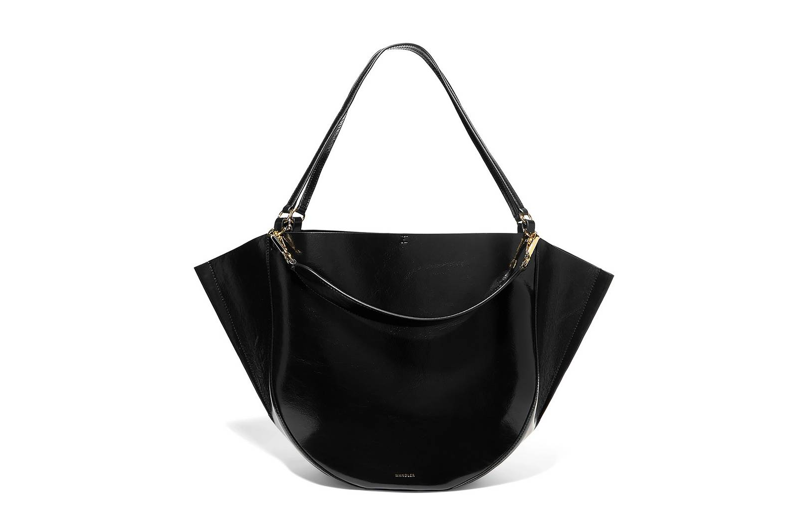 b9a2b246bfdcaa Black Handbags | The Best Black Bags You Can Wear With Anything | British  Vogue