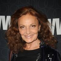 Diane von Furstenberg, designer