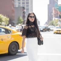 Rachel Turzer, fashion designer