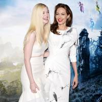 Maleficent press conference, London – May 9 2014