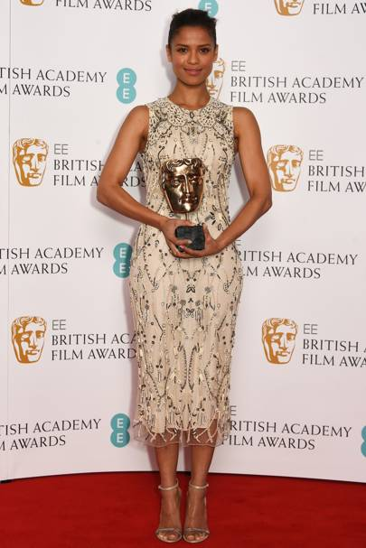 EE BAFTA Nominations Announcement, London - January 8 2016