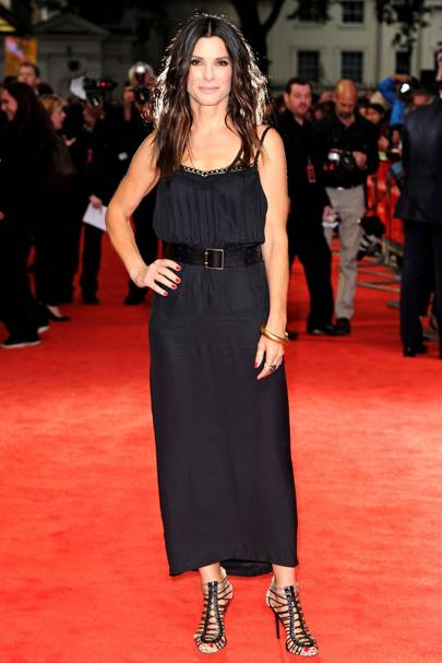 The Heat premiere, London – June 13 2013