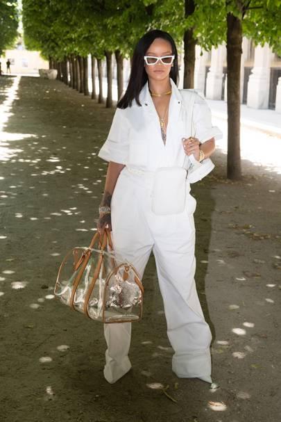 510922df835909 Rihanna: Style File | British Vogue