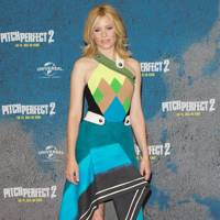 Pitch Perfect 2 premiere, Berlin - April 29 2015