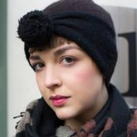 Clare Geraghty, fashion designer