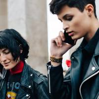 Accessory: A style twin