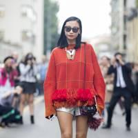 Cindy Ko, blogger