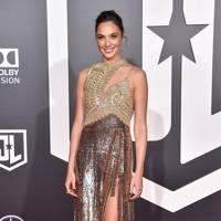 'Justice League' film premiere, Los Angeles – November 13 2017