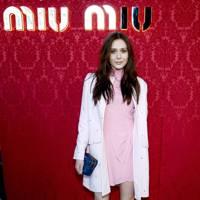 Miu Miu show - March 5 2014