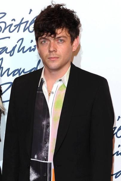 Craig Lawrence, designer