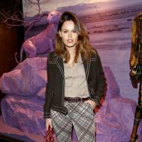 Prada The Iconoclasts launch party, London - February 20 2015
