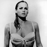 Ursula Andress in Dr No