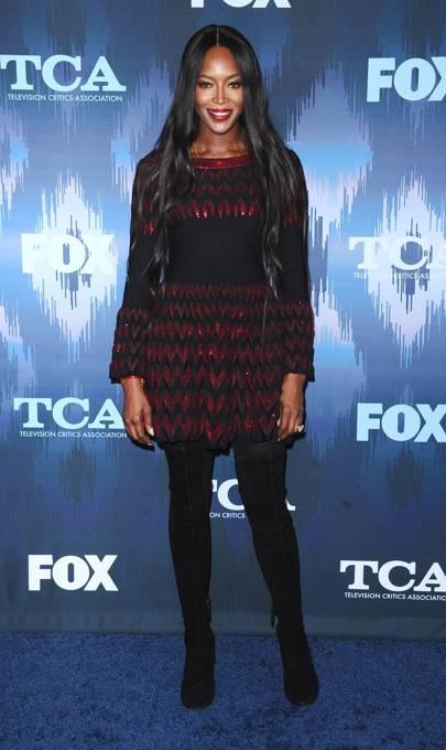 FOX Winter TCA Party, Los Angeles - January 11 2017