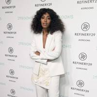 Refinery29 29Rooms party - September 10 2015