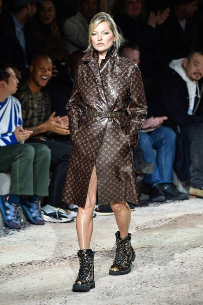 Louis Vuitton Menswear autumn/winter 2018
