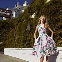 Mary Katrantzou for Stylebop