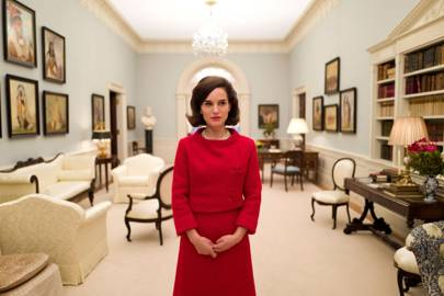 When Natalie Portman perfected Jackie Kennedy chic