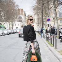 Sofie Valkiers, blogger