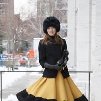 Karolina Gliniecka, blogger