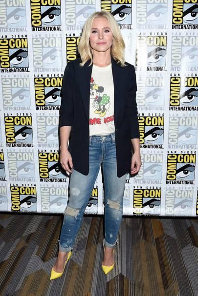 Comic-Con 2016, San Diego - July 21 2016
