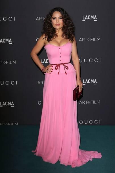 LACMA 2015 Art+Film Gala, LA - November 7 2015