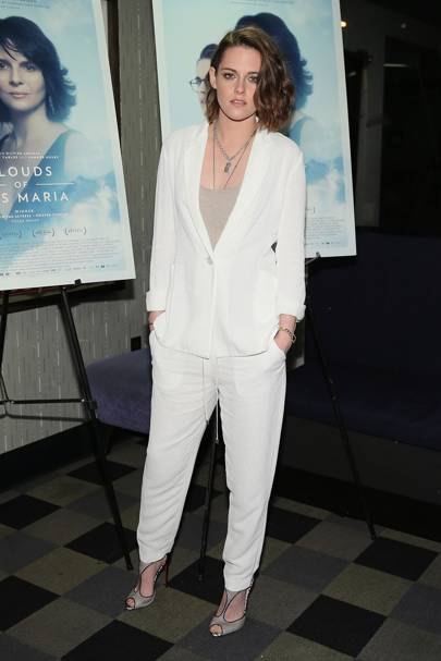 Clouds of Sils Maria screening, New York - January 3 2016