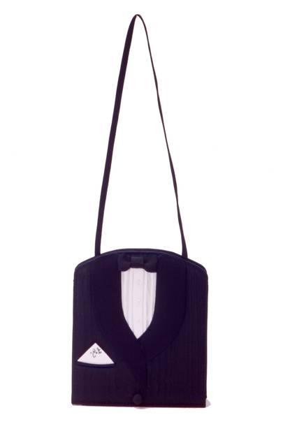 2002 - Tuxedo Bag