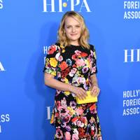 HFPA Grants Banquet, Los Angeles – August 2 2017