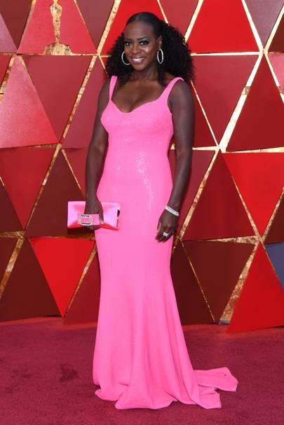 Viola Davis, 2018