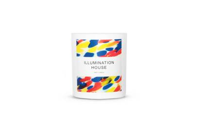Illumination House Candle