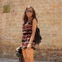 Aysha Hussain, film production assistant