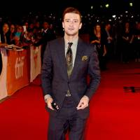 Justin Timberlake & The Tennessee Kids premiere – September 13 2016
