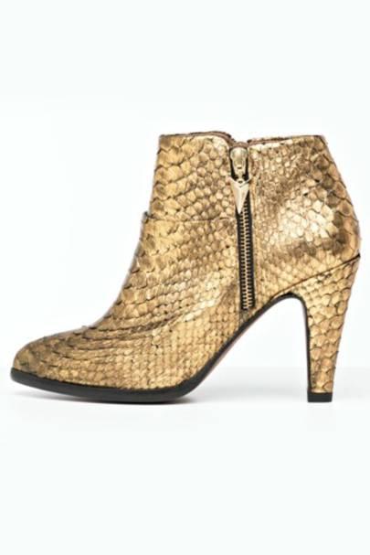 Rex boot, £425