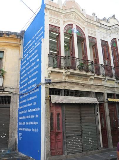 A Gentil Carioca Gallery, Rio de Janeiro