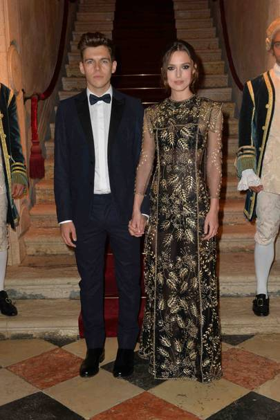 Valentino Ball - September 4 2013