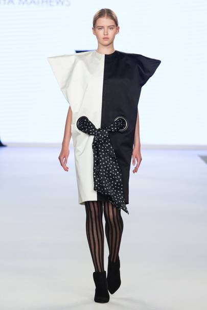 Uca Epsom Autumn Winter 2012 Ready To Wear Show Report