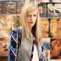Sarah Burton, creative director, Alexander McQueen