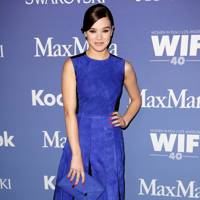 Women In Film's Crystal + Lucy Awards, LA – June 12 2013