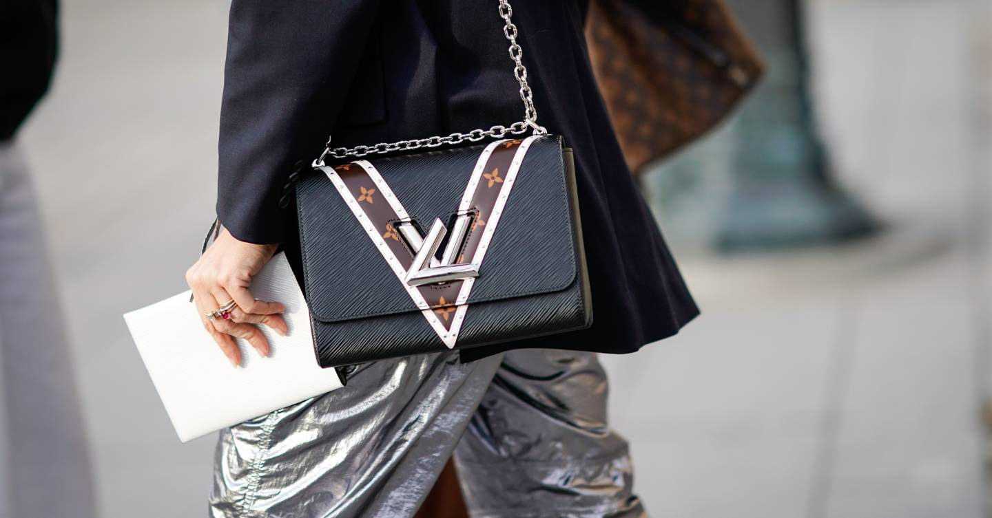 Louis Vuitton To Launch First Blockchain To Help Authenticate Luxury Goods