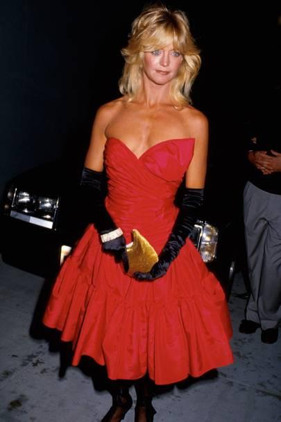 Goldie Hawn - 1987